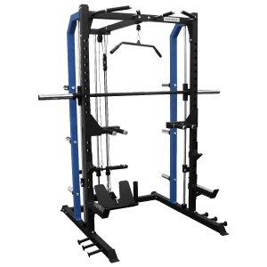 Pegasus® Smith Machine / Half Rack HCLT-2004 Λ-632