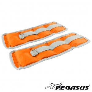 Pegasus® Βάρη Άκρων (0.5kg - Zεύγος) Β-2112-05