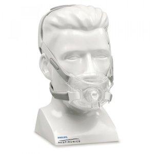 Στοματορινική Mάσκα CPAP Amara View