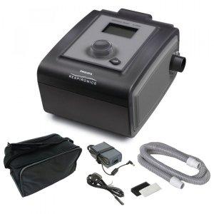 Συσκευή BiPAP Auto Philips Respironics PRSTS 60 series IN761S