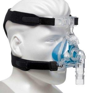 Ρινική Μάσκα για CPAP & BIPAP Comfort Gel