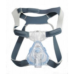 Ρινική Μάσκα για CPAP & BIPAP Easylife