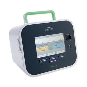 Συσκευή Πρόκλησης Βήχα Philips Respironics E70