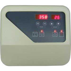Πίνακας Ελέγχου 9 KW Digital - CV-400