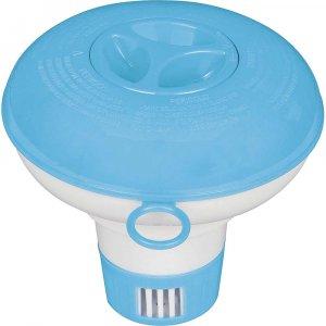 Πλωτός διανομέας χημικών καθαριστικών για πισίνα - 29040 - σε 12 άτοκες δόσεις