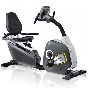 Ποδήλατο γυμναστικής καθιστό Avior R Axos Line (HT1004-300) KETTLER - σε 12 άτοκες δόσεις