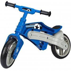 Ποδήλατο Ισορροπίας Παιδικό N-Rider (Μπλε) 52LA-BLG