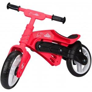Ποδήλατο Ισορροπίας Παιδικό N-Rider (Ροζ) 52LA-ROZ