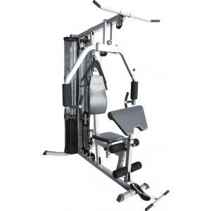 Πολυόργανο γυμναστικής HG1044X - Διαστάσεις: 180x98x203cm - Βάρη PL: 12τμχ., 70kg - Mε AB Crunch για ασκήσεις κοιλιακών - Σε 12 άτοκες δόσεις