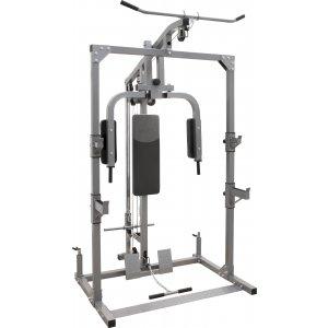 Πολυόργανο γυμναστικής HG1084 χωρίς πάγκο - Διαστάσεις: 122,5x140x220 cm - Σε 12 άτοκες δόσεις