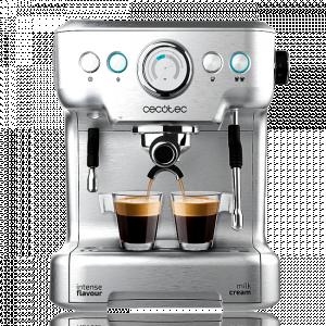 Καφετιέρα Power Espresso 20 Barista Pro Cecotec - CEC-01577