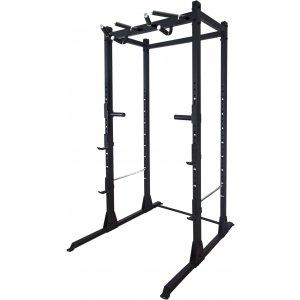 Power Rack (Με 6 λαβές) - Διαστάσεις: 160x122x231cm - Σε 12 άτοκες δόσεις