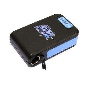 Powerbank Star Pump για Ηλεκτρικές Τρόμπες - σε 12 άτοκες δόσεις