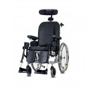 Αναπηρικό Αμαξίδιο Ειδικού Τύπου PROTEGO από Ατσάλι - Σε 12 άτοκες δόσεις