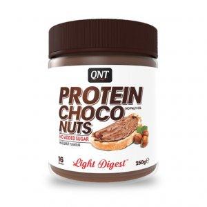 Protein choco nuts – Πρωτεϊνικό άλειμμα σοκολάτα & φουντούκι - 250gr