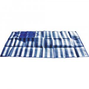 Ψάθα με μαξιλαράκι, 180x90cm - 11796