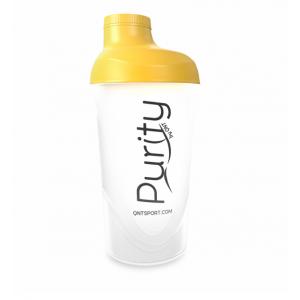 Purity Plastic Shaker 600ml - Yellow
