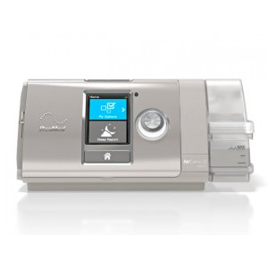 Αυτόματη Συσκευή BPAP ResMed AirCurve™ 10 VAuto BiLevel  - Σε 12 άτοκες δόσεις