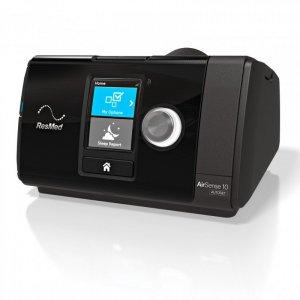 Αυτόματη Συσκευή CPAP ResMed AirSense™ 10 AutoSet™ - Σε 12 άτοκες δόσεις
