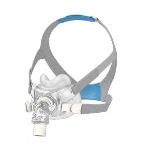 Στοματορινική Μάσκα ResMed CPAP AirFit F30