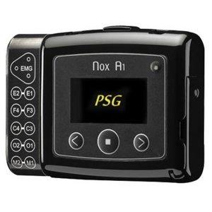 Σύστημα μελέτης ύπνου Μελέτη Ύπνου Nox A1 PSG ResMed Nox A1 PSG System