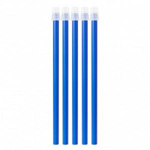 Οδοντιατρικές σιελαντλίες μίας χρήσης Μπλε (100τμχ) - 15cm - 134.001.DB