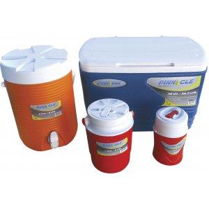 Σετ Ισοθερμικό Ψυγείο Με 3 Θερμός - 13093