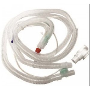ΣΕΤ Μετατροπής LS από Μονό σε Νοσοκομειακό (Ventilogic L/S) - 0806882
