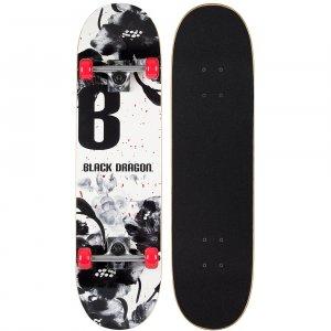 Skateboard Street Natives BZR 52NS-BZR