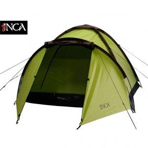Σκηνή Camping 3 Ατόμων INCA INTI 3P - σε 12 άτοκες δόσεις