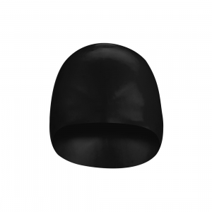 Σκουφάκι κολύμβησης senior (μαύρο) 88AB-ZWA