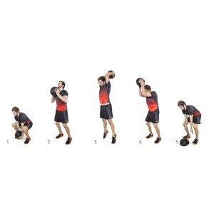 SLAM BALL 20kg - σε 12 άτοκες δόσεις