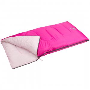 Sleeping bag παιδικό (φούξια) 21NS-FUR