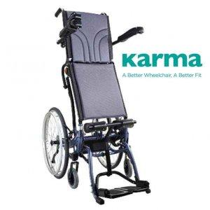 Ηλεκτρικός ορθοστάτης-αμαξίδιο Karma Sme - Σε 12 άτοκες δόσεις