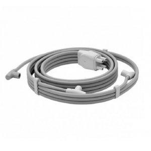 Σωλήνας σύνδεσης 8 Εξόδων συσκευής λεμφικού μασάζ Power Q1000