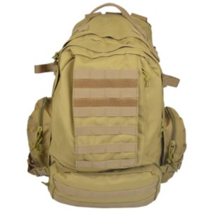 SP PARABAG 3 DAY MEDIC Τσάντα Πλάτης Tactical Sandstone / TAN - SP/FA/665SA