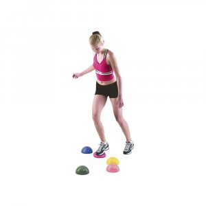 Stepping Stone (μπαλάκι ισορροπίας)