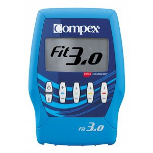 Συσκευή Ηλεκτροδιέγερσης Fit 3.0 με Δώρο Snap Electrodes και 2 Gel 260ml ως 12 Άτοκες Δόσεις!