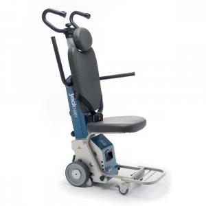 Σύστημα Ανάβασης Σκάλας YACK Ν961 με Κάθισμα - Σε 12 άτοκες δόσεις