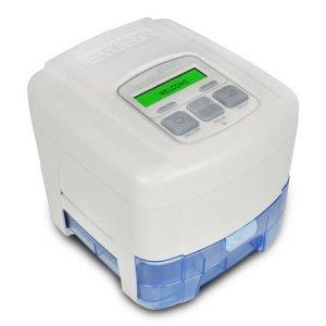 Συσκευή άπνοιας Bipap DeVilbiss BILEVEL ST - Σε 12 άτοκες δόσεις