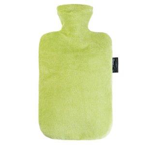 Θερμοφόρα νερού με Fleece κάλυμμα 6712 Λαχανί