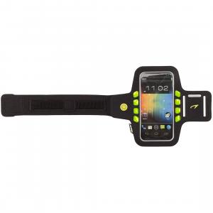 Θήκη βραχίονα για κινητό τηλέφωνο με LED 21PQ