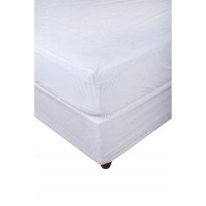 Θήκη Στρώματος Αδιάβροχη Μονού Κρεβατιού 90x190cm