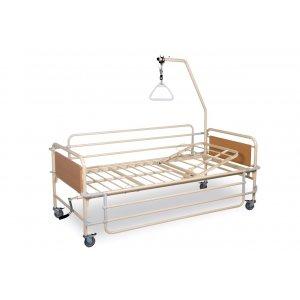 Νοσοκομειακό κρεβάτι Μονόσπαστο Χειροκίνητο KN 200.1 Εcon - Σε 12 άτοκες δόσεις