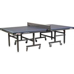 Τραπέζι Americas Μπλε - 42884 - σε 12 άτοκες δόσεις