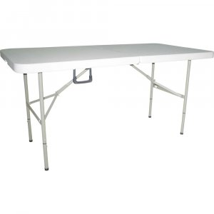 Τραπέζι Aναδιπλούμενο 152x76x74 cm - 15518