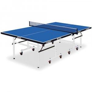 Τραπέζι ping pong Hobby Πράσινο 42851- Σε 12 άτοκες δόσεις