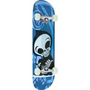 Τροχοσανίδα Skateboard AMILA Skateblade Nugbone - 48939