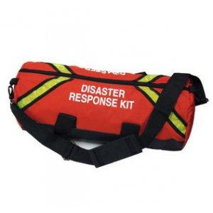 Τσάντα Α' Βοηθειών Διασώστη σε Χρώμα Πορτοκαλί - SP/FA/289