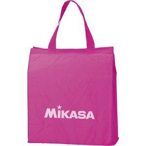 Τσάντα Mikasa Ροζ - 41887 - σε 12 άτοκες δόσεις